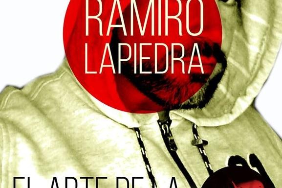 Presentación del libro de Ramiro Lapiedra