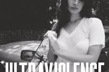 Lana del Rey presenta nuevo disco