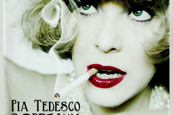"Pía Tedesco pisa Madrid en su gira de presentación de ""Bordeaux (historias de cabaret)"""