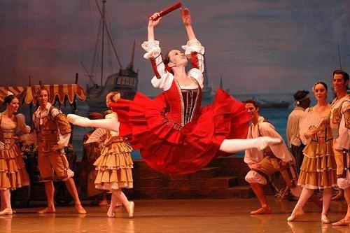 'Don Quijote' con esencia clásica