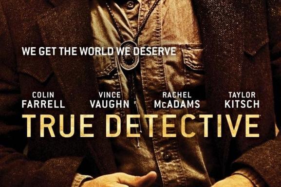 True Detective II