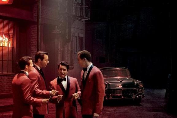 """Estreno de cine del fin de semana: """"Jersey Boys"""""""
