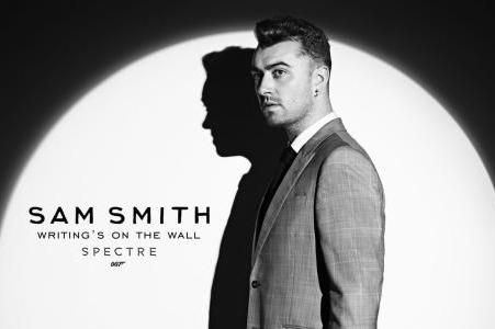 """Sam Smith interpretará el tema principal de """"Spectre"""" James Bond"""