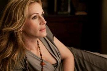 Julia Roberts recibirá el Premio Donostia