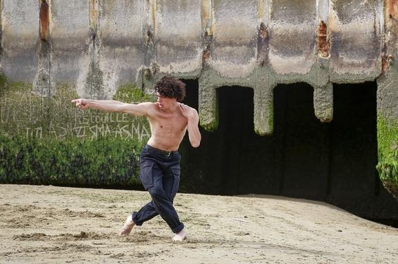 Llega la versión en portugués de 'Danse', la canción que le pone ritmo a la cuarentena