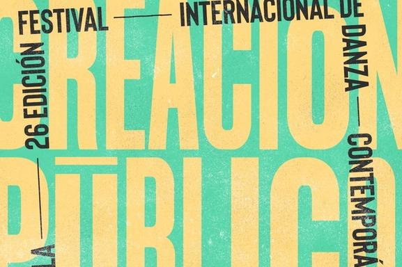 """Llega """"Mes de danza"""", la edición número 26 del Festival Internacional de Danza Contemporánea de Sevilla"""