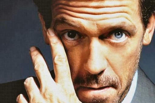 Hugh Laurie grabará un disco de blues