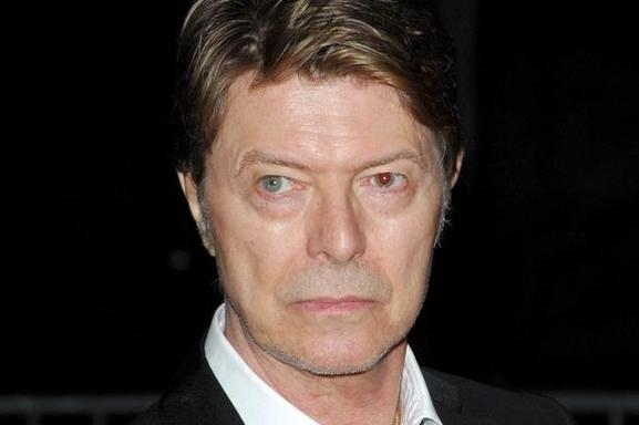 David Bowie lanza nuevo single