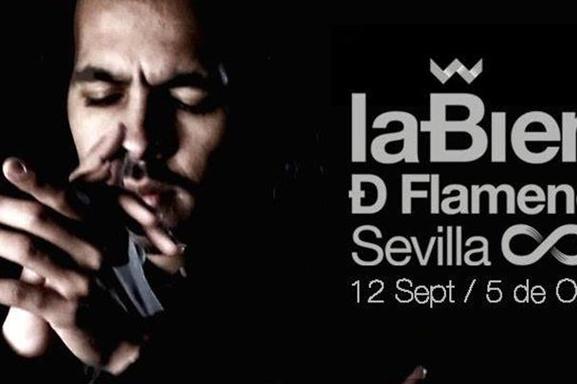 Este fin de semana llega la Bienal de Sevilla