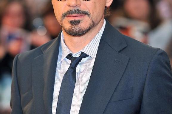 ¿Robert Downey Jr en Iron Man 4?