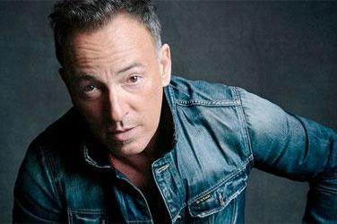 Bruce Springsteen se estrena como director cinematográfico