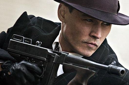Johnny Depp será Whitey Bulger en la película, 'Black Mass'