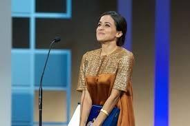 """Macarena García: «Con """"Blancanieves"""" supe que quiero ser actriz para siempre»"""