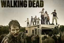 """Se acerca el estreno de la nueva temporada """"The walking dead"""""""