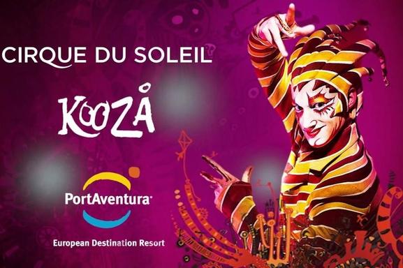 El Cirque du Soleil se queda cinco años más en España
