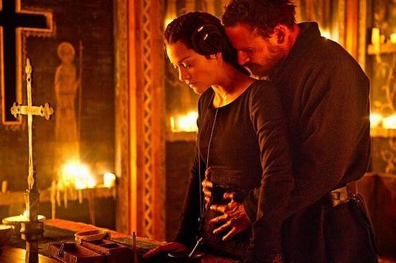 Estreno Tráiler 'Macbeth' del director Justin Kurzel