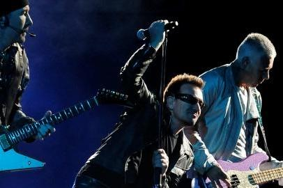 U2 anuncia fechas de su gira en España