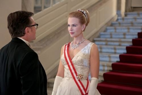 Primeras imágenes de Nicole Kidman como 'Grace of Monaco'