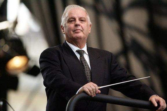 Barenboim triunfa en Viena con el concierto de año nuevo