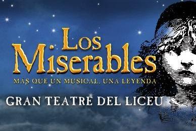 """""""Los Miserables"""" llegan a España"""