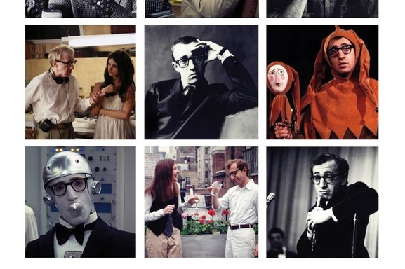 Woody Allen: El Documental. Todo lo que usted siempre quiso saber sobre Woody Allen (pero nunca se atrevió a preguntar)