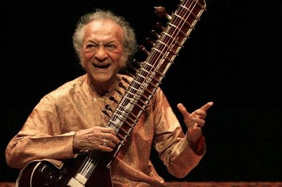 Ravi Shankar, padrino de las músicas del mundo, fallece a los 92 años