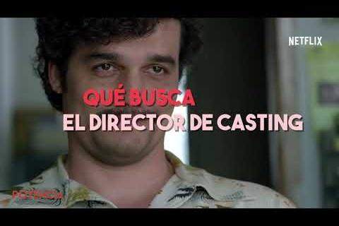 CASTING, SELFTAPE & ACTUACIÓN FRENTE A CÁMARA