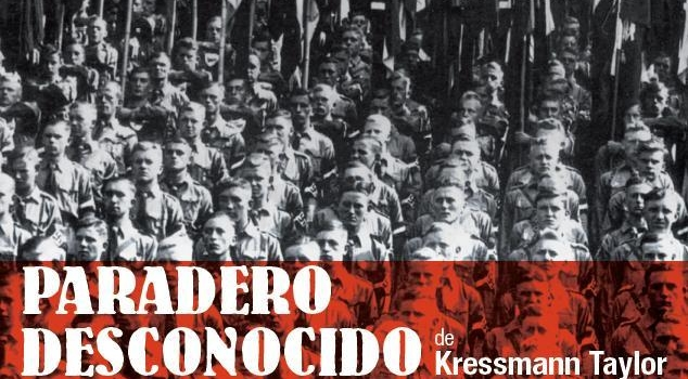 Paradero Desconocido de Andrea D´Odorico llega a Madrid