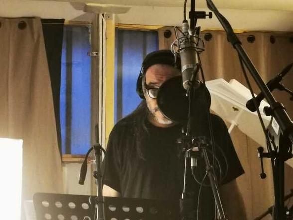"""Minino Garay se lanza a la aventura de """"Speaking Tango"""", su nuevo álbum con Hernán Jacinto"""