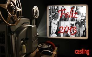 """Pequeñas grandes metas para el 2013. """"El cine es una cinta de sueños."""" (Orson Welles)"""