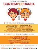 Llega el Festival Contempopránea 2014 Alburquerque.