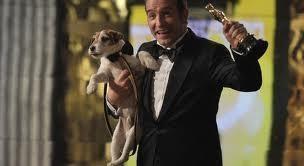 El Artista (The Artist) gran ganador de los Oscar 2012
