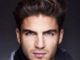 Maxi Iglesias se suma al elenco de 'Galerías Vélvet'