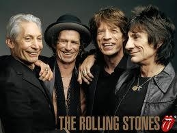 Los Rolling Stones recrean un bosque de 1969 para sus conciertos en Londres