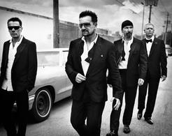 El nuevo disco de U2, el de mayor difusión en la historia de la música