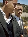 La Fox prepara una nueva versión de 'Ellos y ellas', ¿con Channing Tatum y Joseph Gordon-Levitt?