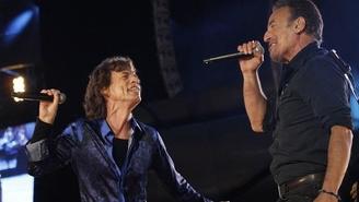Bruce Springsteen se suma a la fiesta de los Rolling Stones en el Rock in Rio