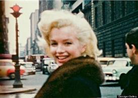 Marilyn Monroe, inédita... 50 años después