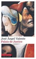 """""""Palais de Justice"""", un libro sobre el desamor"""
