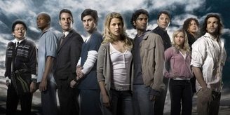 """La serie """"Héroes"""" llega a la MTV"""