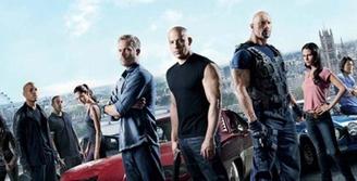 «Fast & Furious 6» toma la delantera en la taquilla americana