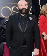 El figurinista Paco Delgado, premio del cine europeo por 'Blancanieves'