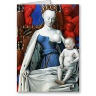 Una invitada francesa en el Prado
