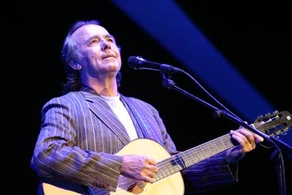 Joan Manuel Serrat va a dar un segundo concierto en Madrid dentro de su gira