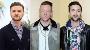 Timberlake y Macklemore & Ryan Lewis nominados en los premios MTV Video Music