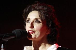 Luz Casal cantará en China