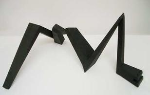 El Museo Reina Sofía abre una exposición de Mathias Goeritz