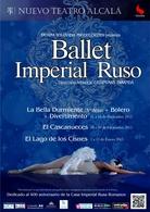 El Ballet Imperial Ruso vuelve a Madrid por Navidad