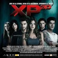 XP3D En las Salas de Cine el 28 de Diciembre