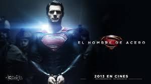 ¡Warner Bros. ya planea la secuela de 'Man of Steel'!